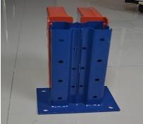 重型阁楼货架立柱